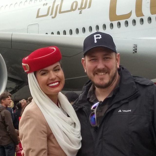 Preflight beauty #emiratesa380 #dlr #esa #koeln #a380 #emiratesairline